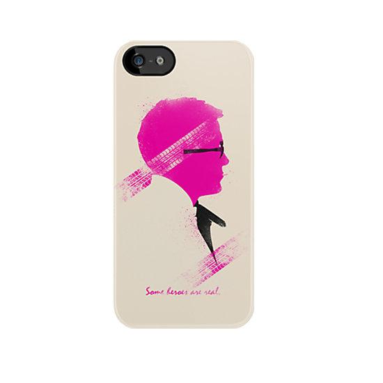 Ryan Gosling iPhone 5 Case ($37)
