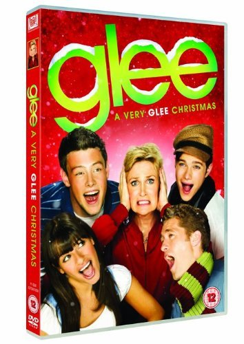 A Very Glee Christmas ($6)