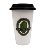 The Lima Bean Travel Mug ($25)