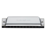 Hit the Right Note Harmonica ($30)