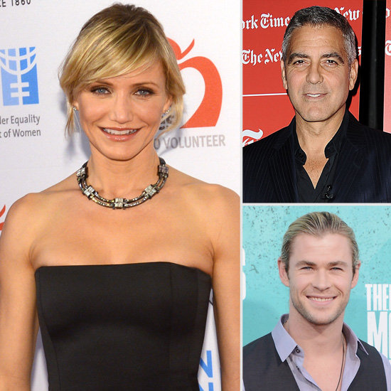 Cameron Diaz Is The Other Woman and More of The Week's Big Casting News