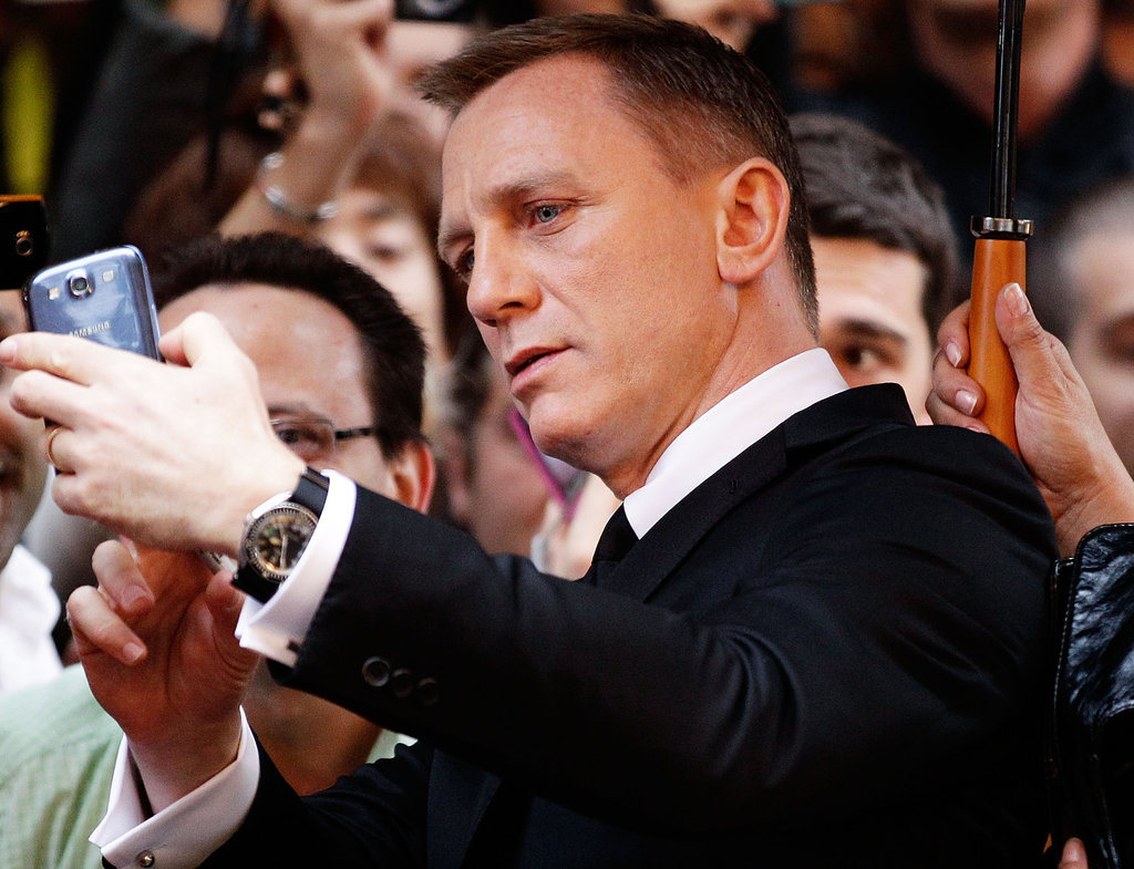 Daniel Craig and His Bond Girls Bring 007 Down Under