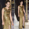 Kristen Stewart&#039;s Breaking Dawn Part 2 Style (Pictures)