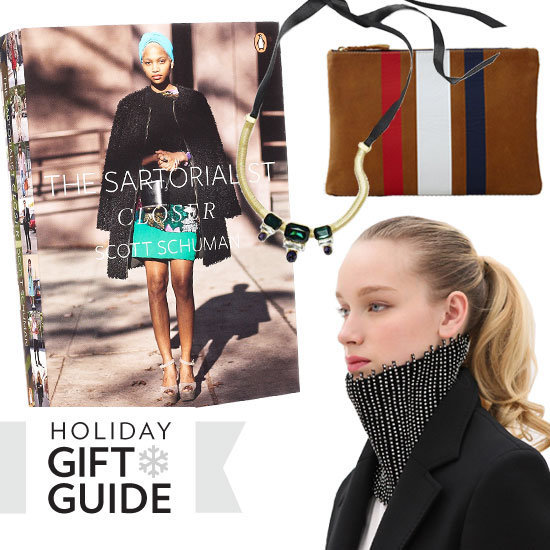 Don't know what to shop for this holiday? Our one-size-fits-all guide has your answer.