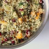 Quinoa Stuffing Recipe For Thanksgiving