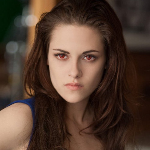 Female Vampires in Movies and TV Shows