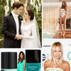 Celeb, Fashion &amp; Beauty News: Twilight, Lara Bingle, Bikinis