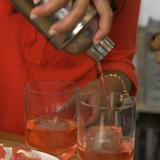 Negroni Cocktail Recipe | Video
