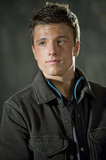 Josh Hutcherson as Robert in Red Dawn. Photo courtesy of Open Road Films
