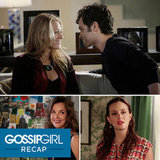 "Top OMG Moments From Gossip Girl Episode ""Where the Vile Things Are"""