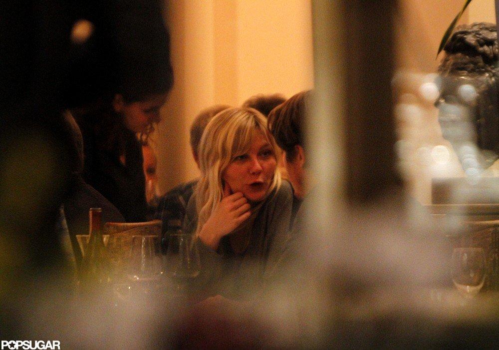 Kirsten Dunst Photos