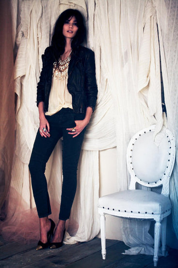 Free People Sets the Stage For Impeccably Cool Holiday Style