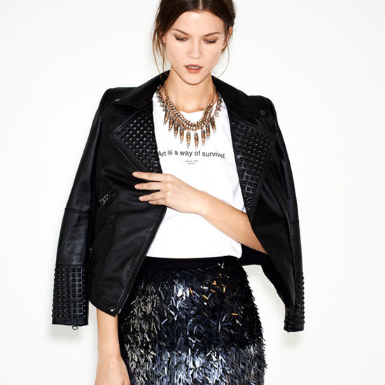 Zara December Collection 2012
