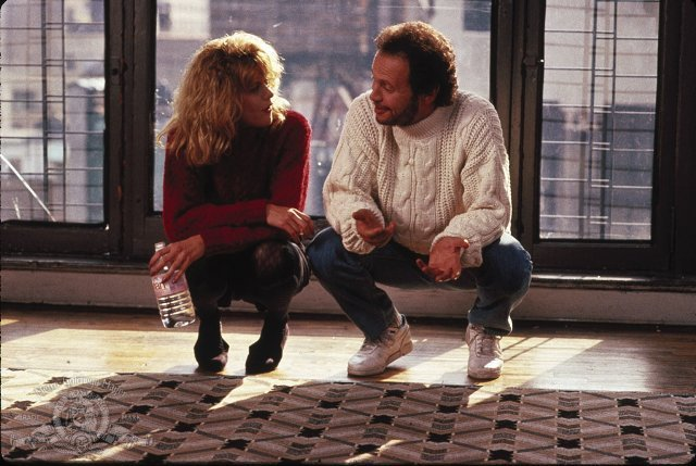 Sally Albright, When Harry Met Sally . . .