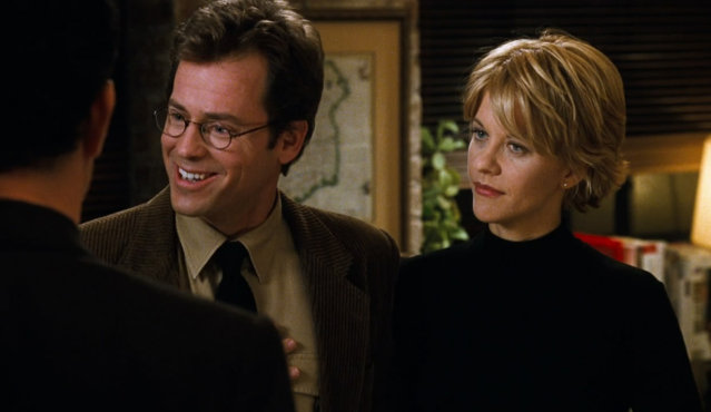 Kathleen Kelly, You've Got Mail