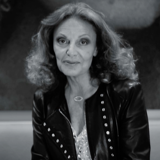 Diane von Furstenberg Hurricane Sandy Relief PSA | Video