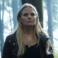 Jennifer Morrison on Once Upon a Time and Captain Hook