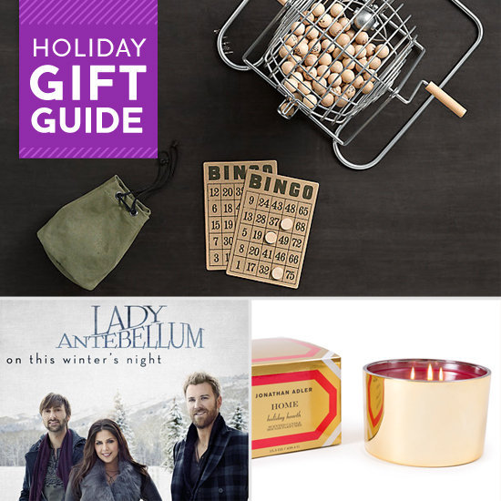 If you're meeting the family for the first time this Turkey Day, TresSugar's got some holiday gift ideas to make a great first impression and keep the meetup stress-free.