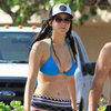 Jennifer Lawrence Bikini Pictures in Hawaii