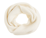 We only have two words for this J.Crew wool-angora snood ($60): snuggle up.