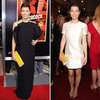 Jessica Biel Switches Gucci for Michael Kors in LA