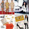 Fashion News Recap | Nov.  25, 2012