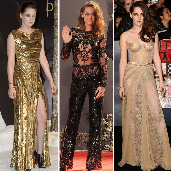 Kristen Stewart has been killing it on the red carpet lately. See what her stylist, Tara Swennen, has to say about dressing the star.