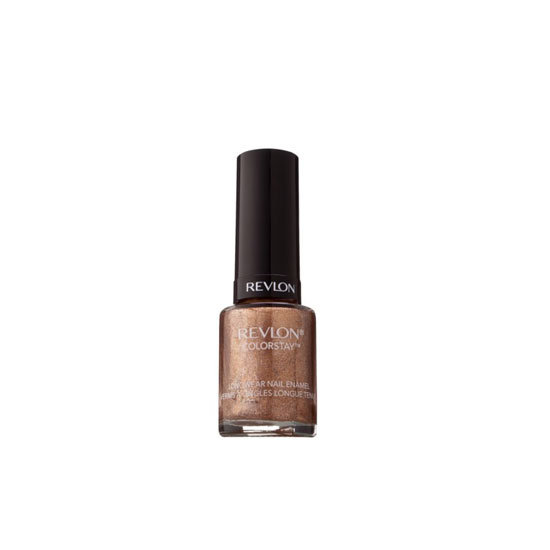 Revlon Colorstay Longwear Nail Colour in Fall Mood, $16.95