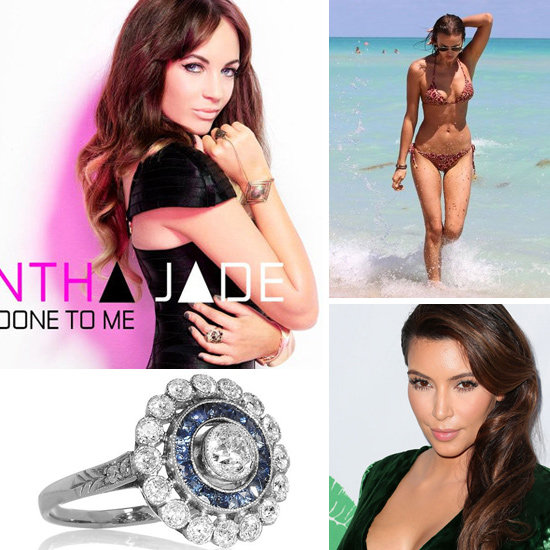 Samantha Jade, Engagement Rings, Botox, Victoria Justice | POPSUGAR