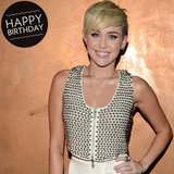 Happy 20th Birthday, Miley Cyrus!