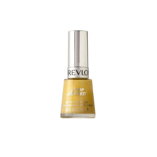 Revlon Top Speed Fast Dry Nail Enamel in Electric, $15.95