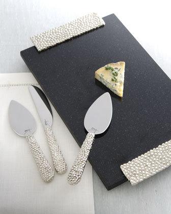 Granite Cheese Board