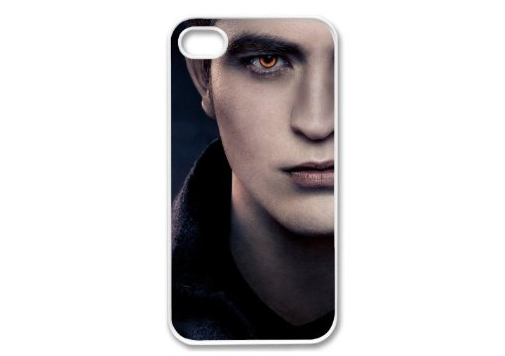 Edward Cullen iPhone Case ($15)