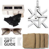 9 Holiday Must Haves For the Minimalist in Your Life