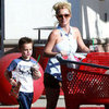 Celebrity Family Pictures Week of Nov. 26, 2012