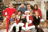 A Full House Christmas