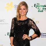 Natalie Bassingthwaighte Pregnant With Second Child