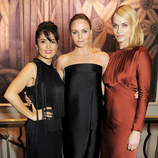 British Fashion Awards 2012 | Pictures