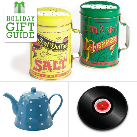 Retro Finds For the Kitchen Nostalgic