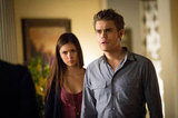 Best Breakup: Stefan and Elena on The Vampire Diaries