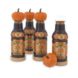 Pumpkin Juice Four-Pack ($24)