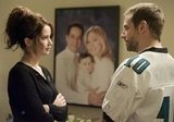 Best Unlikely Romance: Silver Linings Playbook