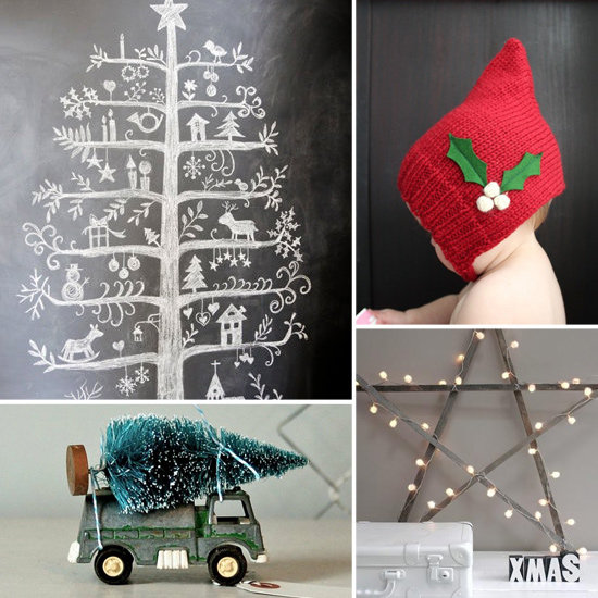 The Best Pinterest Boards For Holiday Inspiration