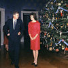 First Lady Christmas Pictures