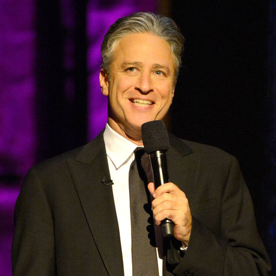 Laugh Along With Our Favorite 2012 Videos From Jon Stewart