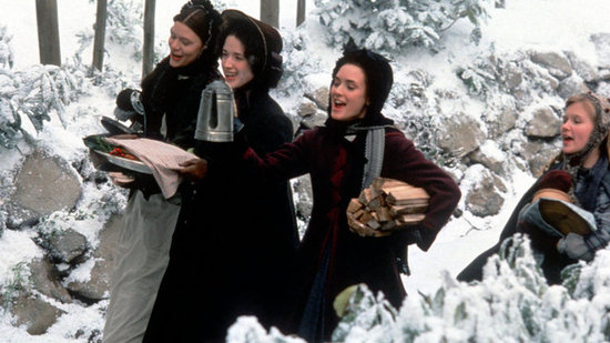 Delicious: Little Women