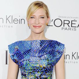 Cate Blanchett to Star in Cinderella