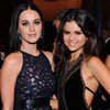 Katy Perry, Selena Gomez, Allison Williams At Snowflake Ball
