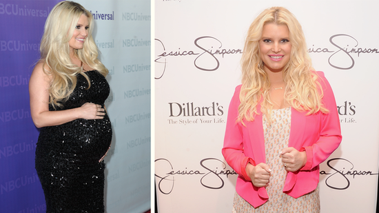 Video: Jessica Simpson Possibly Pregnant Again? We're Not Surprised!