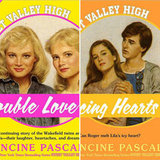 The California Girls of Sweet Valley High Go Digital